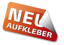 Aufkleber Druck Bielefeld