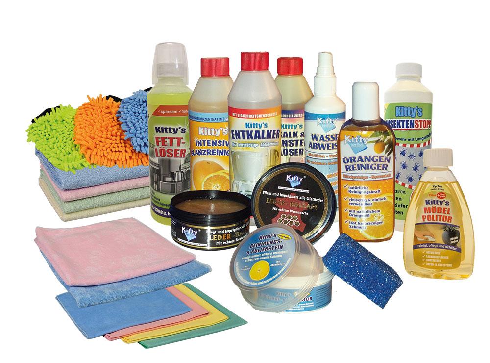Gestaltung von Produkt Etiketten