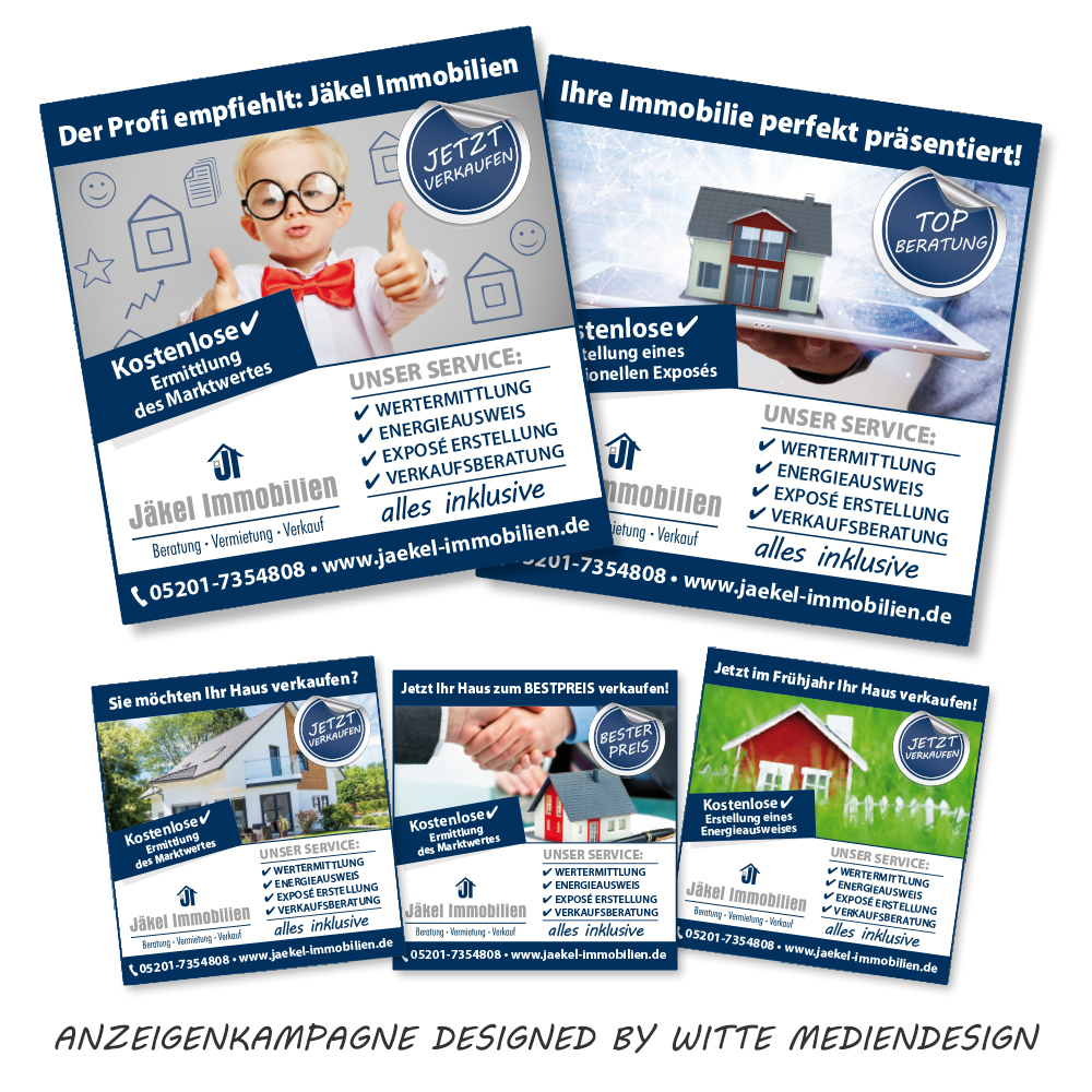 Gestaltung Und Günstiger Druck Ihrer Geschäftsdrucksachen