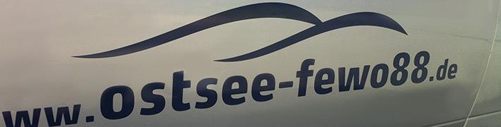 Fahrzeugbeschriftung Bielefeld