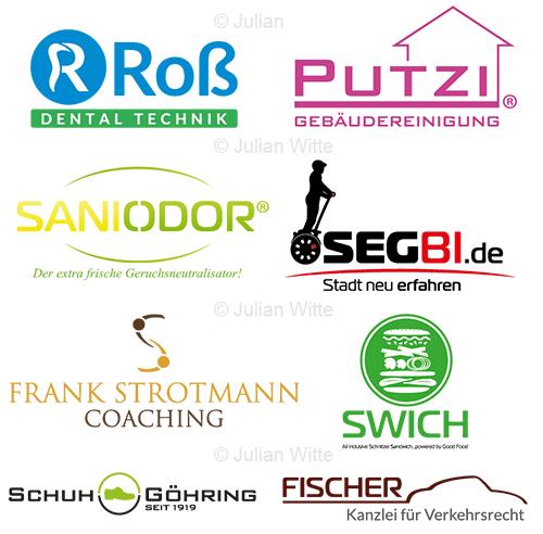 Logogestaltung Bielefeld