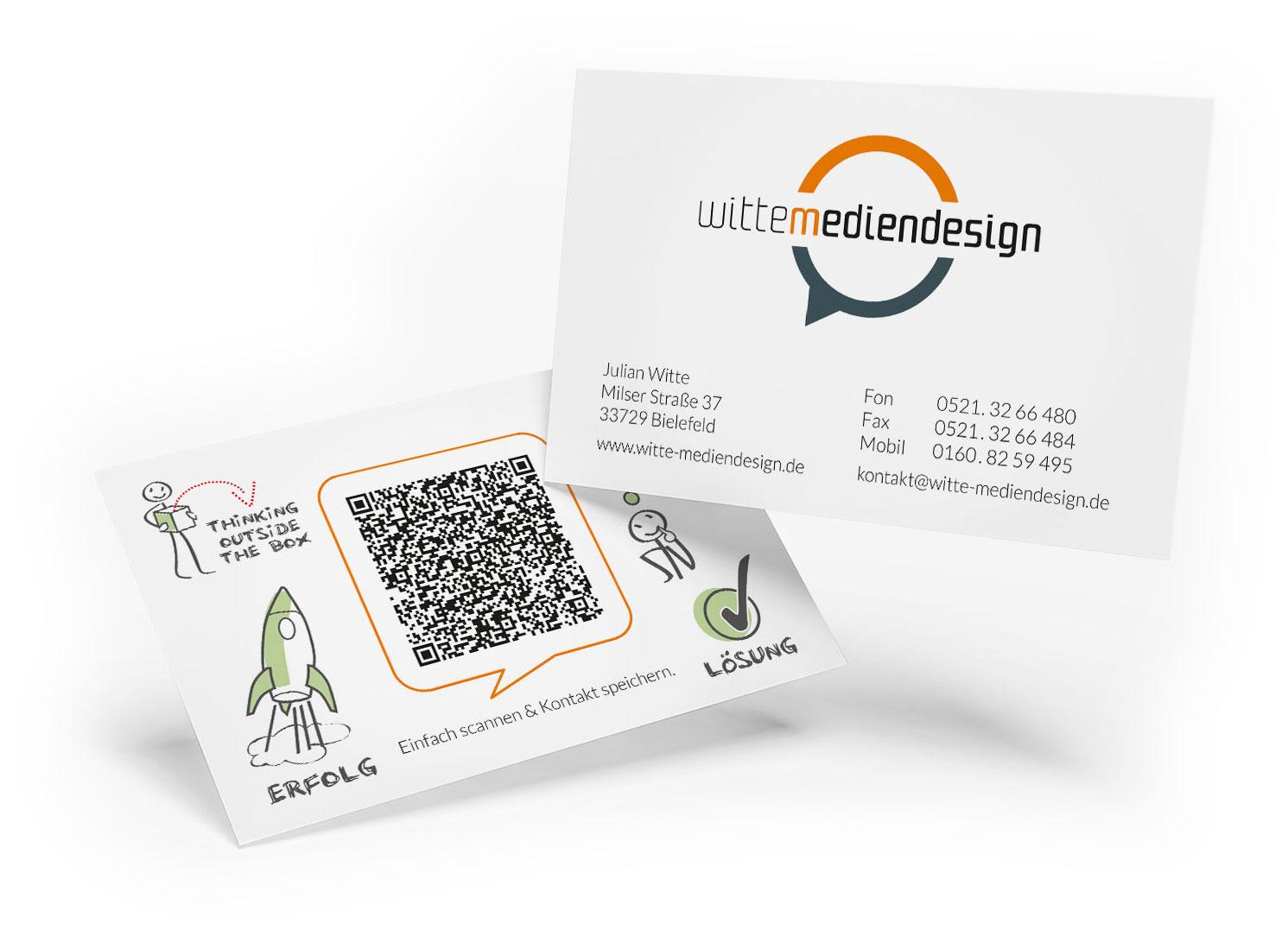 neues Logo erstellen lassen Bielefeld
